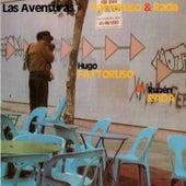 En Blanco y Negro (Las Aventuras de Fattoruso & Rada) by Rubén Rada