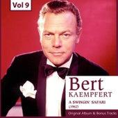 Bert Kaempfert - Original Albums, Vol. 9 by Bert Kaempfert