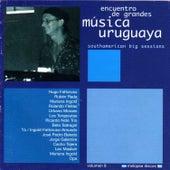 Música Uruguaya by Various Artists