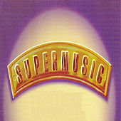 Supermusic von Various Artists