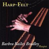 Harp-Felt by Barbra Bailey Bradley