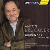 Bruckner, A.: Symphony No. 3 by Radio-Sinfonieorchester Stuttgart des SWR