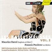 Ravel: Daphnis et Chloé - Poulenc: Les Biches by Various Artists
