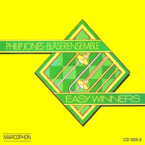 Easy Winners by The Philip Jones Brass Ensemble