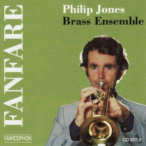 Fanfare by The Philip Jones Brass Ensemble