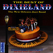 The Best Of Dixieland de New Orleans Jazz Band