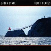 Quiet Places by Bjørn Lynne