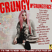Grungy McGrungeface de Various Artists
