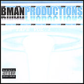 Bman Mix Vol 1 by Various Artists
