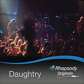 Rhapsody Originals: Live In Las Vegas by Daughtry