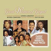 Great Women Of Gospel, Volume 4 de Various Artists