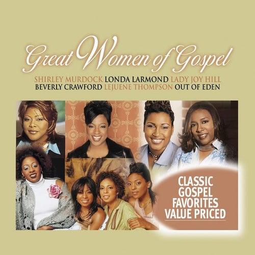 Great Women Of Gospel, Volume 4 by Various Artists