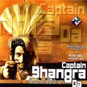 Captain Bhangre Da by Daljit Mattu