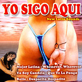 New Latin Sound - Yo Sigo Aqui de Various Artists