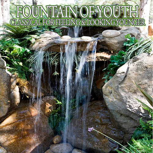 Fountain Of Youth - Classical For Feeling & Looking Younger von Various Artists