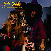 All Time Greatest Hits by Enuff Z'Nuff