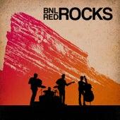 BNL Rocks Red Rocks by Barenaked Ladies