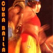 Cuba Baila by Various Artists