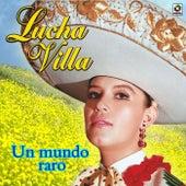 Un Mundo Raro by Lucha Villa
