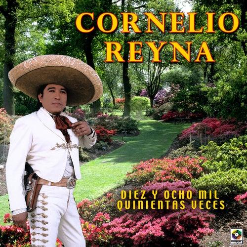 Diez Y Ocho Mil Quinientas Veces by Cornelio Reyna