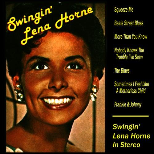 Swingin' Lena Horne by Lena Horne