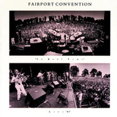 In Real Time: Live '87 by Fairport Convention