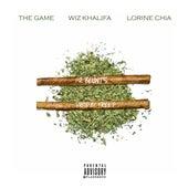Two Blunts (feat. Wiz Khalifa & Lorine Chia) - Single de The Game