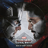 Captain America: Civil War by Henry Jackman