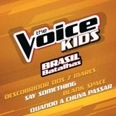 The Voice Kids Brasil - Batalhas de Various Artists