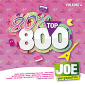 Het Beste Uit JOE's 80ies Top 800 Vol. 4 de Various Artists
