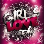 Girls Love EDM de Various Artists