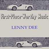 First-Place-Worthy Music by Lenny Dee