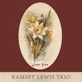Just You von Ramsey Lewis