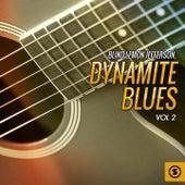 Dynamite Blues, Vol. 2 by Blind Lemon Jefferson