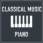 Classical Music: Piano de Various Artists