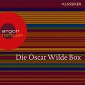 Oscar Wilde - Das Gespenst von Canterville / Die schönsten Märchen / Meistererzählungen / Lord Arthu von Oscar Wilde