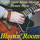 Blastin' Room de Various Artists