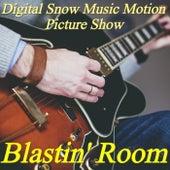 Blastin' Room by Various Artists
