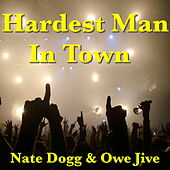 Hardest Man In Town de Various Artists