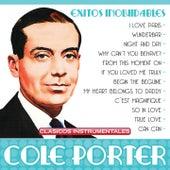 Éxitos Inolvidables De Cole Porter (Clásicos Instrumentales) by GEQ