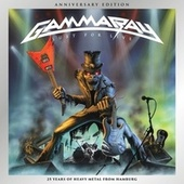 Lust for Live (Anniversary Edition) by Gamma Ray