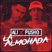 La Almohada (feat. Pusho) by Ali