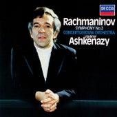 Rachmaninov: Symphony No. 2 de Vladimir Ashkenazy