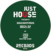 Ibiza EP by The Soul Brothers
