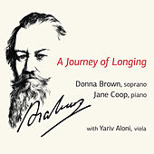 A Journey of Longing von Various Artists
