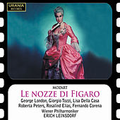 Mozart: Le nozze di Figaro, K. 492 by Various Artists