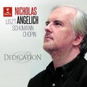 Dedication de Nicholas Angelich