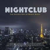 Nightclub, Vol. 8 (The Golden Era of Bebop Music) by Jelly Roll Morton