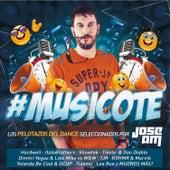 #Musicote de Various Artists