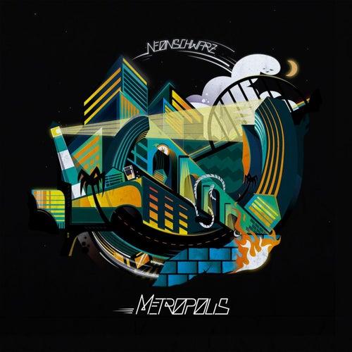 Check Yo'self (Emphis & Simelli Remix) by Neonschwarz